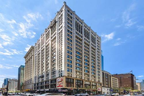 8 W Monroe Unit 2009, Chicago, IL 60603 Loop