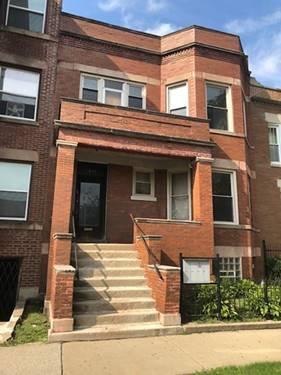 6512 S Ellis, Chicago, IL 60637