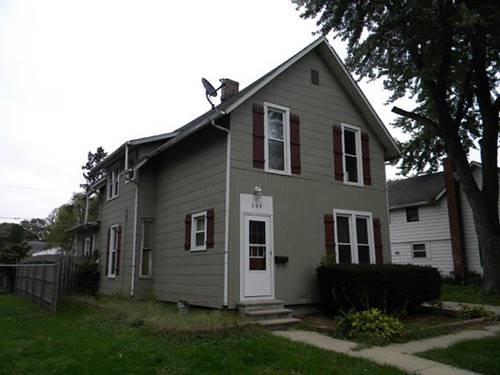 504 W 7th, Sterling, IL 61081
