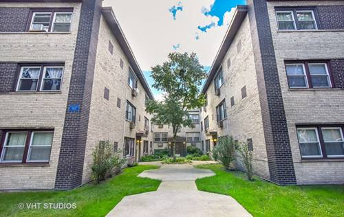 1507 W Birchwood Unit 2A, Chicago, IL 60626