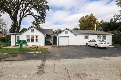 827 N Cedar Lake, Round Lake, IL 60073