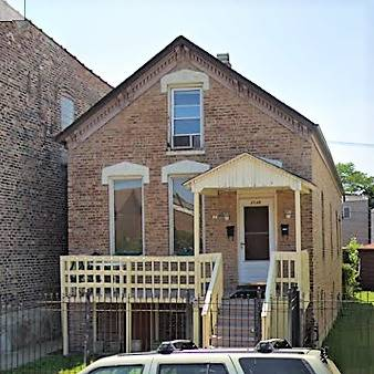 3546 S Parnell, Chicago, IL 60609