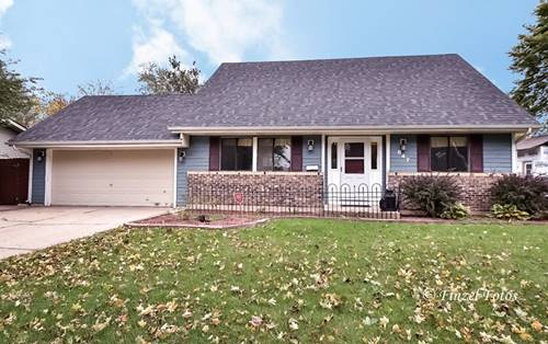 847 Teverton, Crystal Lake, IL 60014