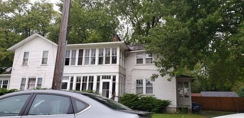 501 Palace, Aurora, IL 60506