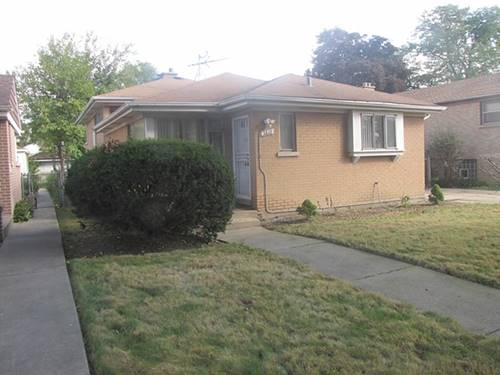 3818 W Chase, Lincolnwood, IL 60712