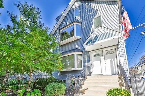1414 W Melrose Unit 2, Chicago, IL 60657 Lakeview