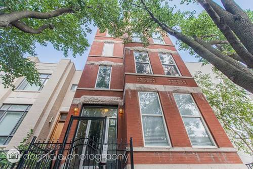 1702 W Erie Unit 1, Chicago, IL 60622 Noble Square