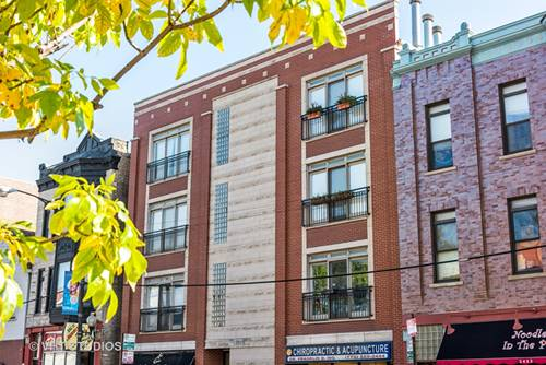 2455 N Halsted Unit 2S, Chicago, IL 60614 Lincoln Park