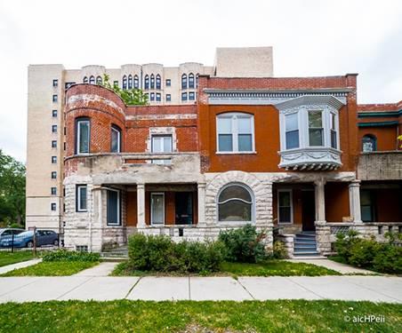 1327 E Hyde Park, Chicago, IL 60615