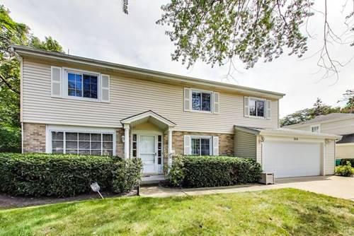 315 Willow, Deerfield, IL 60015