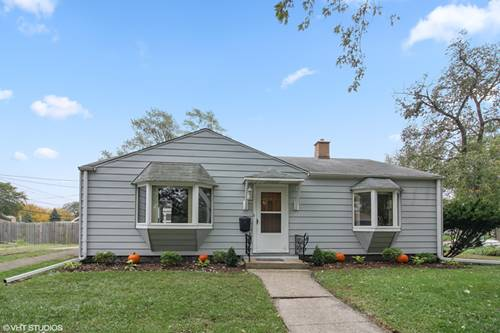 419 W Elm, Villa Park, IL 60181