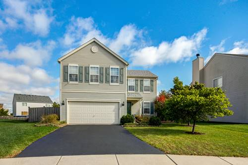 1633 Madison Ridge, Plainfield, IL 60586