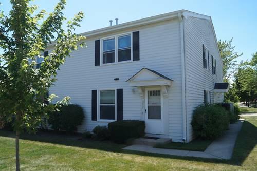 302 Creekside, Vernon Hills, IL 60061