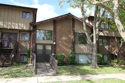 614 E Devon Unit 614, Roselle, IL 60172