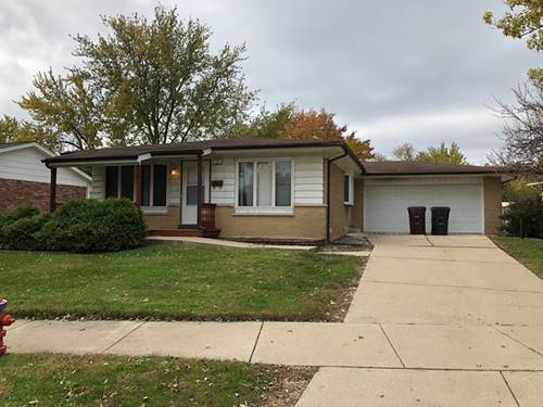 606 N Carroll, Glenwood, IL 60425