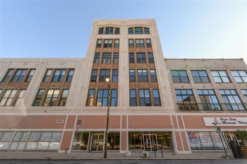3151 N Lincoln Unit 314, Chicago, IL 60657 Lakeview