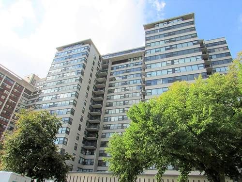 3430 N Lake Shore Unit 12K, Chicago, IL 60657 Lakeview