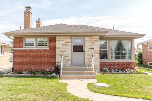5807 N Ozark, Chicago, IL 60631