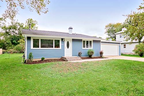 1424 N Poplar, Round Lake Beach, IL 60073