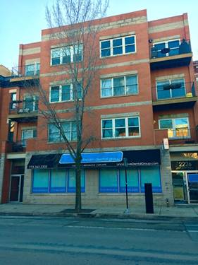 2226 N Lincoln Unit 2A, Chicago, IL 60614 Lincoln Park