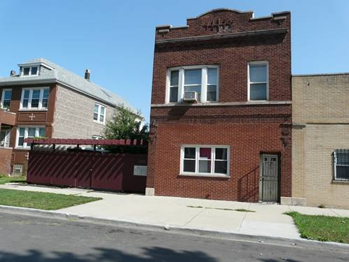2910 W 40th, Chicago, IL 60632