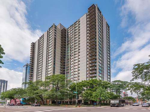 1255 N Sandburg Unit 2109, Chicago, IL 60610 Old Town