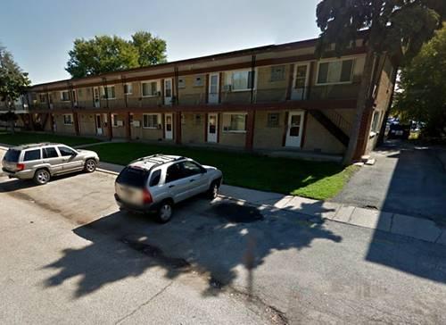 4911 Columbus Unit 21, Oak Lawn, IL 60453