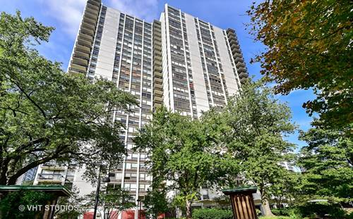 1460 N Sandburg Unit 1104, Chicago, IL 60610 Old Town