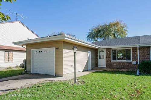 942 Manchester Unit 942, South Elgin, IL 60177