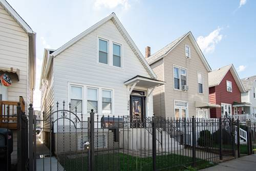 2846 N Elston, Chicago, IL 60618 West Lakeview