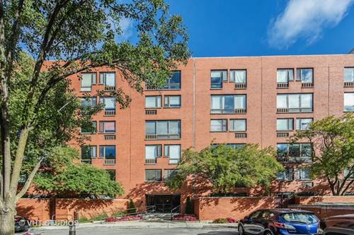1143 S Plymouth Unit 604, Chicago, IL 60605 South Loop