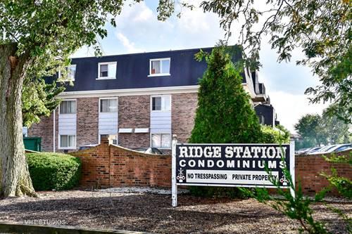 10330 Ridgeland Unit 308, Chicago Ridge, IL 60415