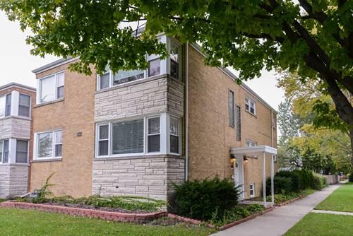 9058 Bennett, Evanston, IL 60203