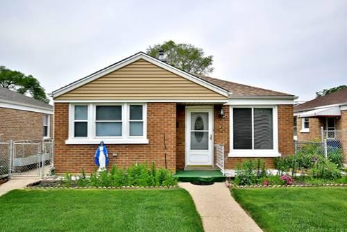 3524 Ernst, Franklin Park, IL 60131