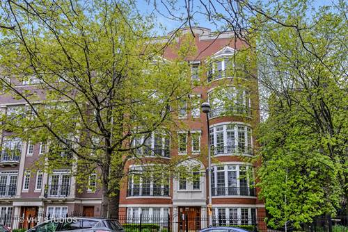 626 W Wrightwood Unit 1W, Chicago, IL 60614 Lincoln Park