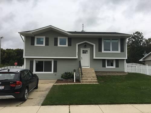 752 Yates, Romeoville, IL 60446