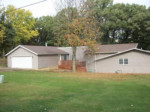 1404 Country Club, Loda, IL 60948