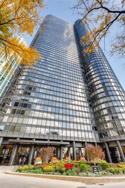 155 N Harbor Unit 4409, Chicago, IL 60601 New Eastside