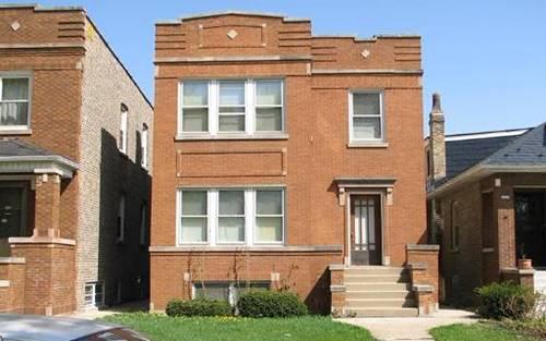 5224 W Henderson, Chicago, IL 60641