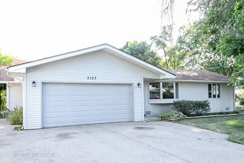 2107 Witchwood, Lindenhurst, IL 60046