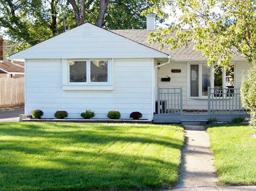 8820 S Beck, Hometown, IL 60456