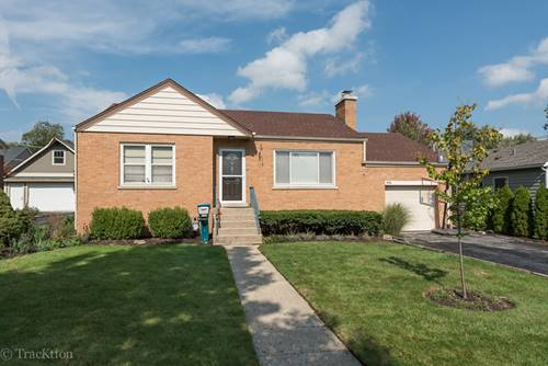 406 Lincoln, Downers Grove, IL 60515
