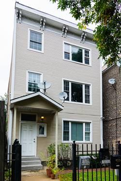 1528 W Huron, Chicago, IL 60642 Noble Square