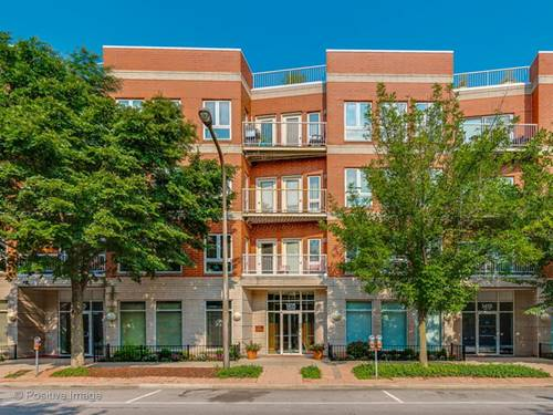 1415 Sherman Unit 301, Evanston, IL 60201