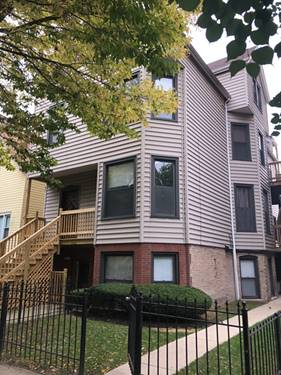 3729 N Kenmore Unit 2F, Chicago, IL 60613 Lakeview