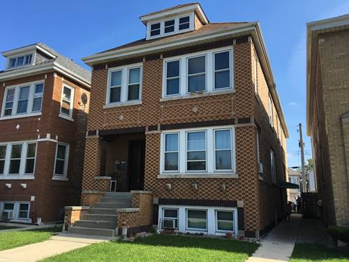 4829 S Tripp, Chicago, IL 60632