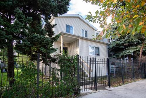 5045 W Chicago, Chicago, IL 60651