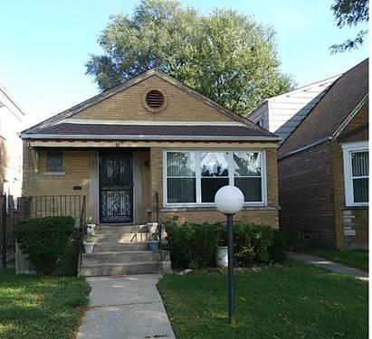 8831 S Constance, Chicago, IL 60617