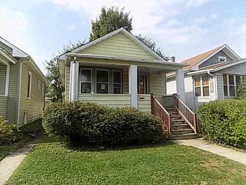 1005 S Cuyler, Oak Park, IL 60304