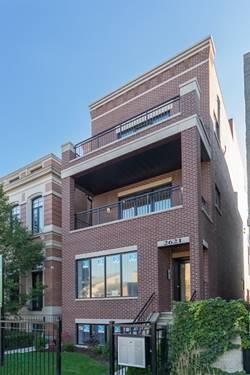 2621 N Lakewood Unit 1, Chicago, IL 60614 West Lincoln Park